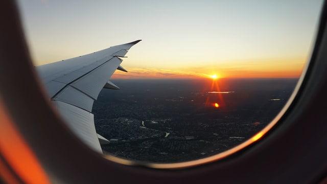 anxiety travel vacation