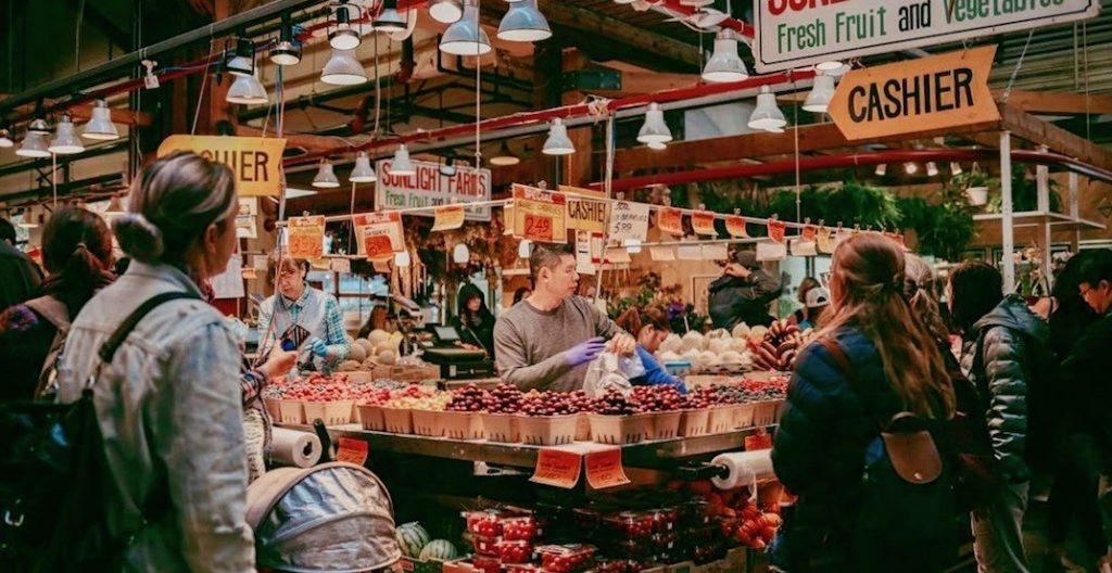 vancouver canada travel wa swiash rock food market