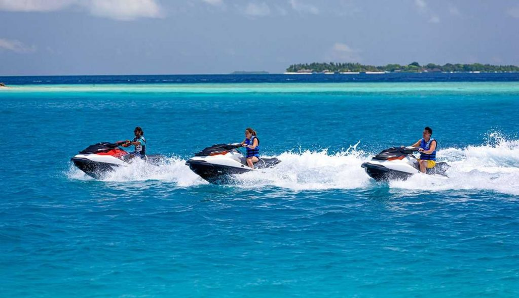 maldives tourism wiki water activities