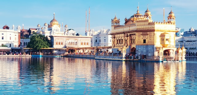 travel quarantine india amritsar