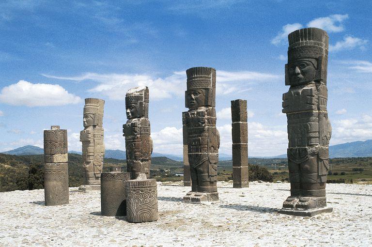 pyramids chichen itza mayans land of promise unesco