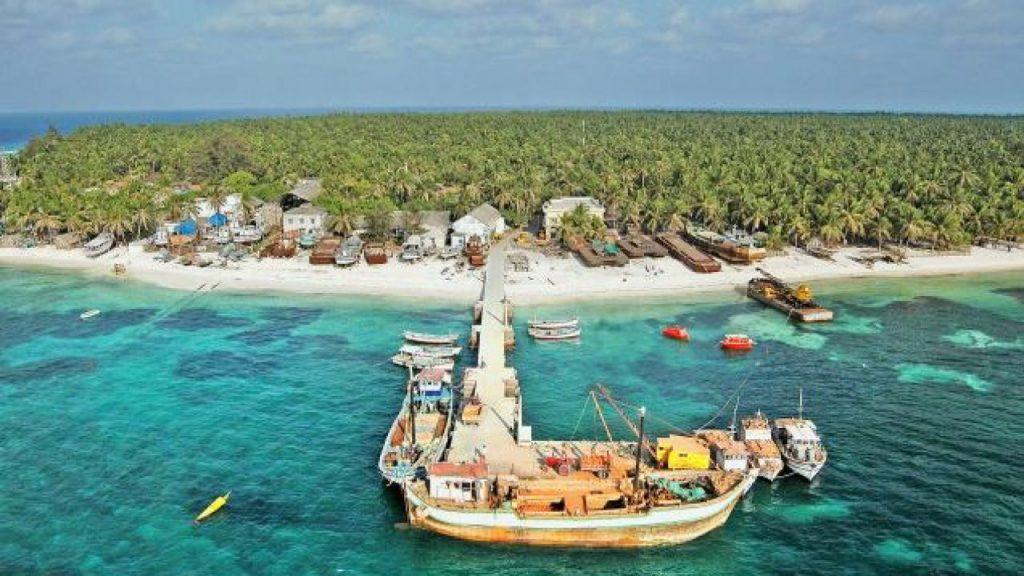 travel quarantine india lakshadweep