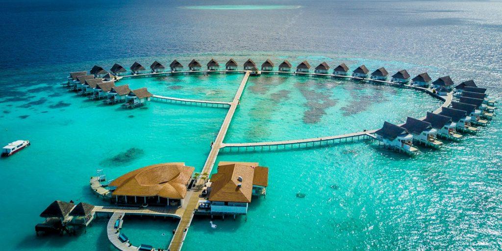 maldives tourism wiki resorts