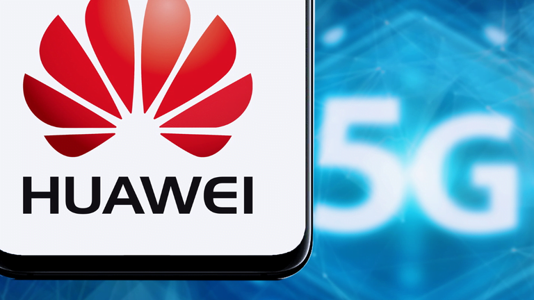 Huawei 5g security US