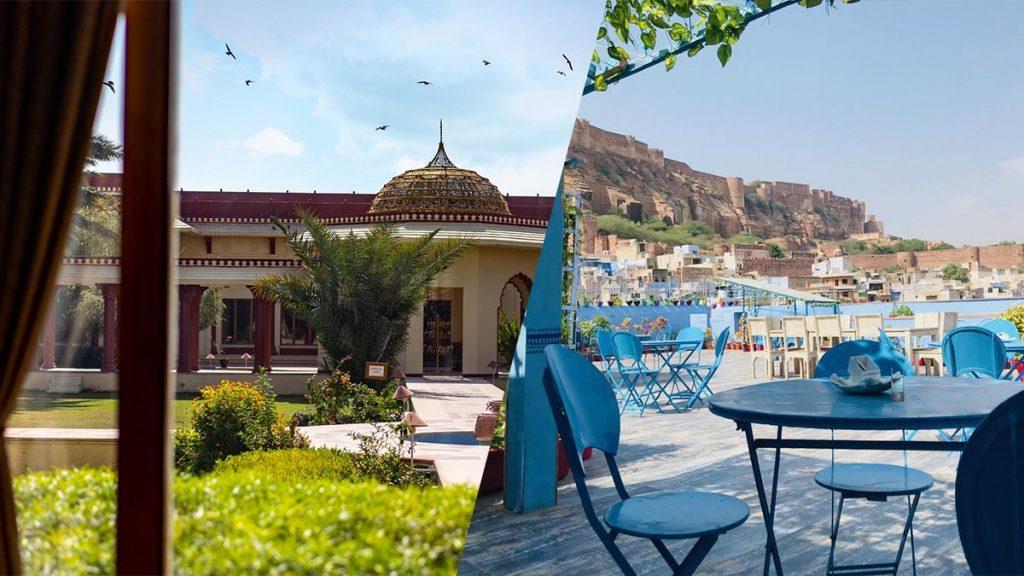 travel quarantine india jodhpur