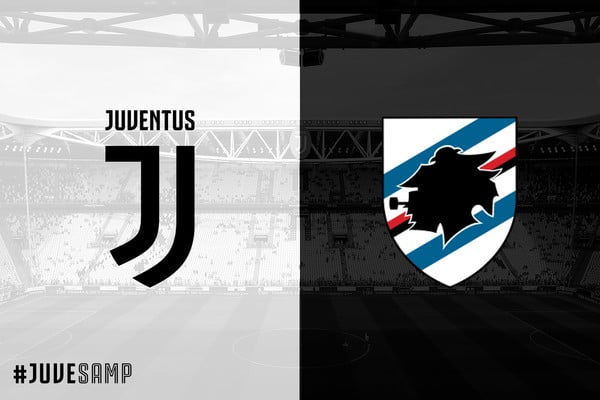 Juve vs Sampdoria