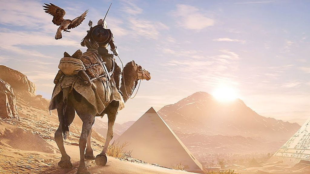 Ghost of Tsushima playstation game assassin's creed