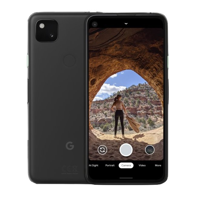 google budget pixel 4a android