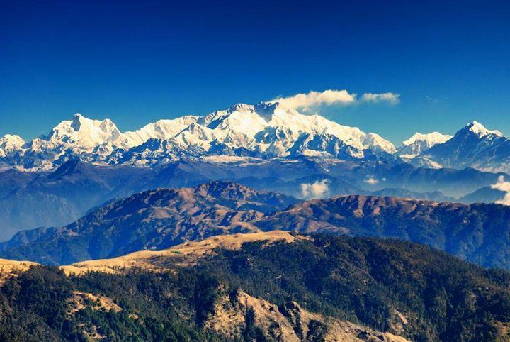 Sandakphu Trek darjeeling