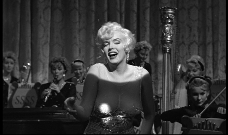 hollywood classics Some Like It Hot