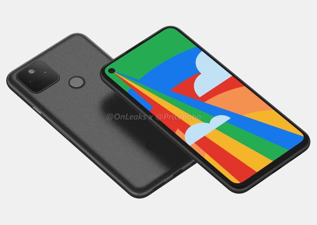 google pixel 5 google pixel 5 release date google pixel 5 leaks