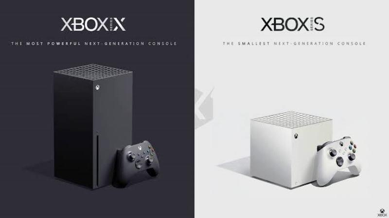 Xbox series S price lockhart microsoft