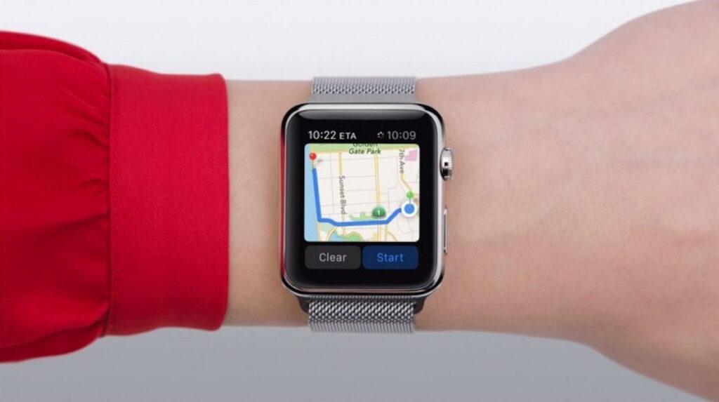 Google maps application apple watch google maps app download