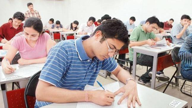 jee neet exams education minister students