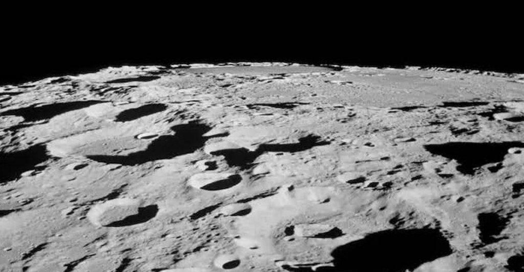 moon isro lunar soil