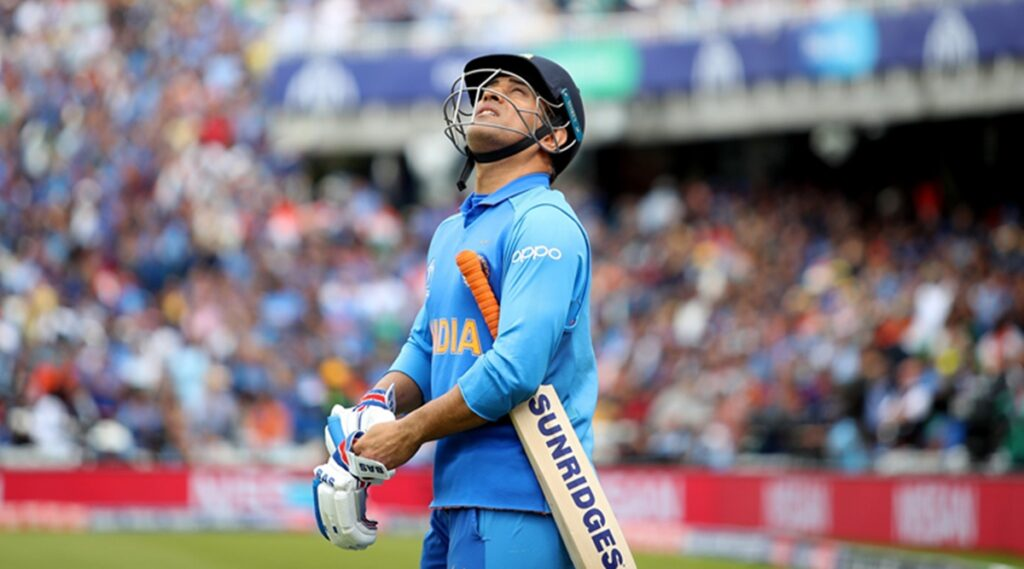 msd wicketkeeper last odi
