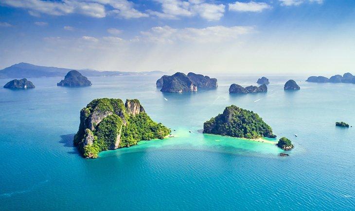 thailand Phuket time in thailand thailand flights