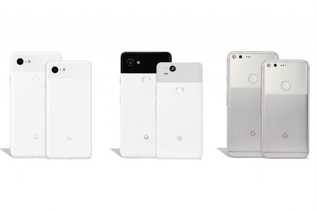 pixel pixel2 pixel 3 google pixel budget madebygoogle