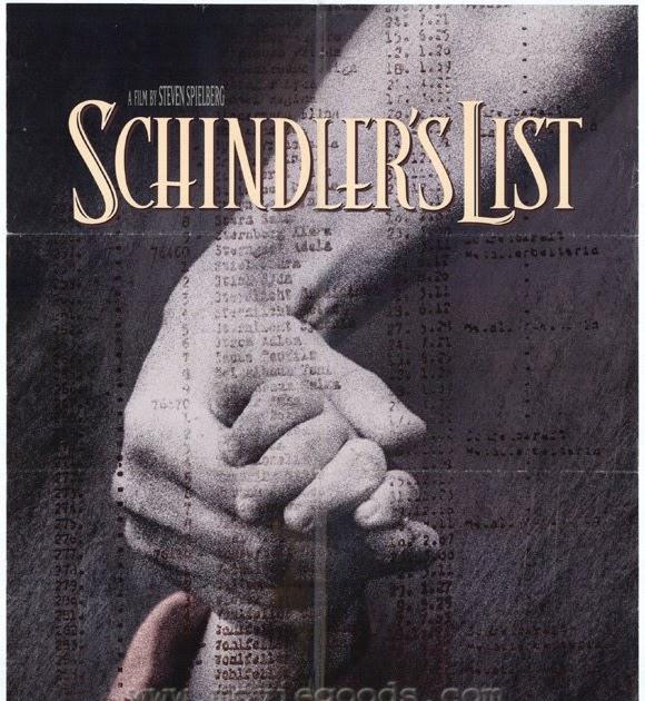 Schindler's List hollywood