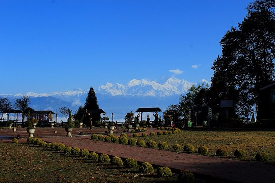 Nightingale Park darjeeling