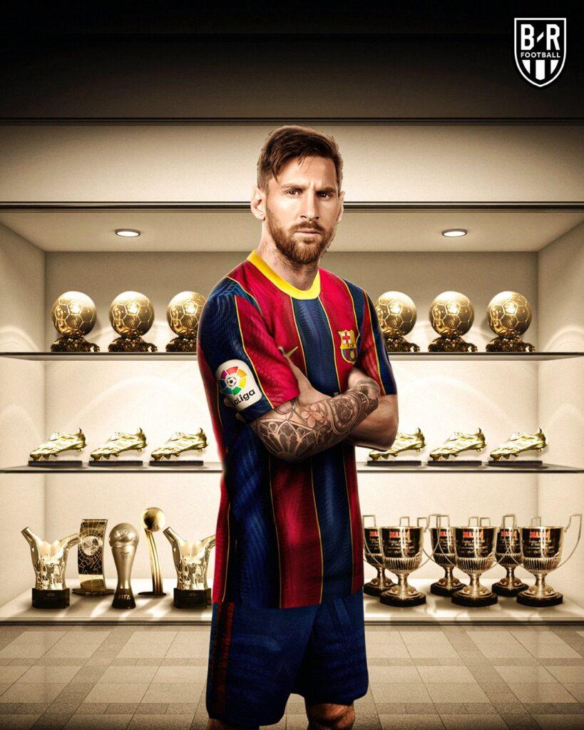 messi barcelona transfer