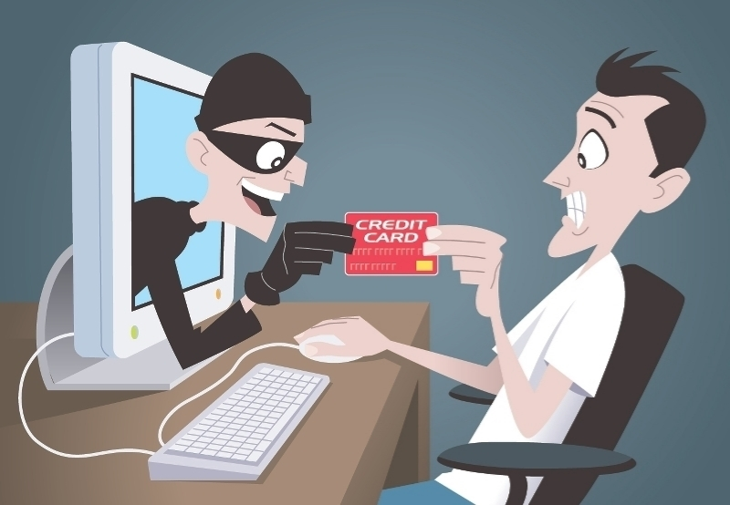 Online Loan Scams, Online Banking Scams, Online University Scams how to report online scams to police