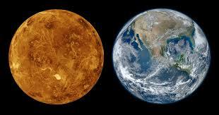 venus venus planet life on venus alien phospine