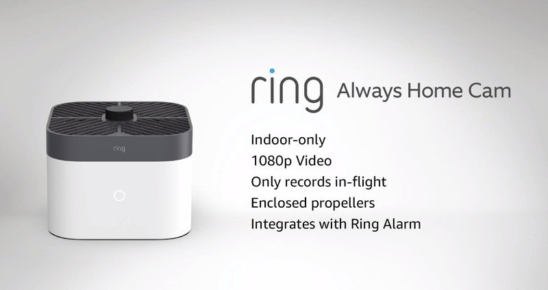 ring always home cam amazon jeff bezos drone