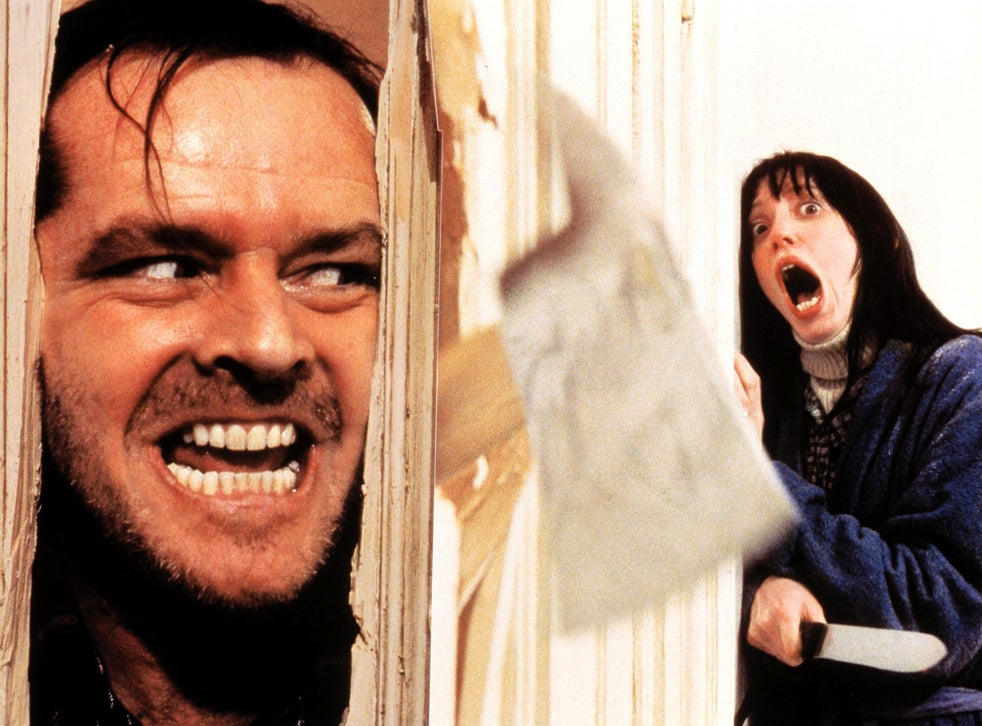The Shining netflix horror movies